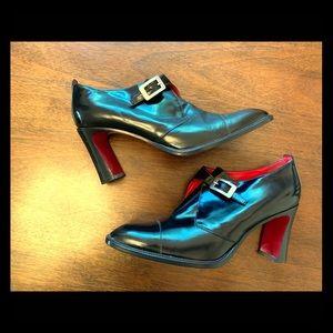 Nordstrom Classiques Entiier heels